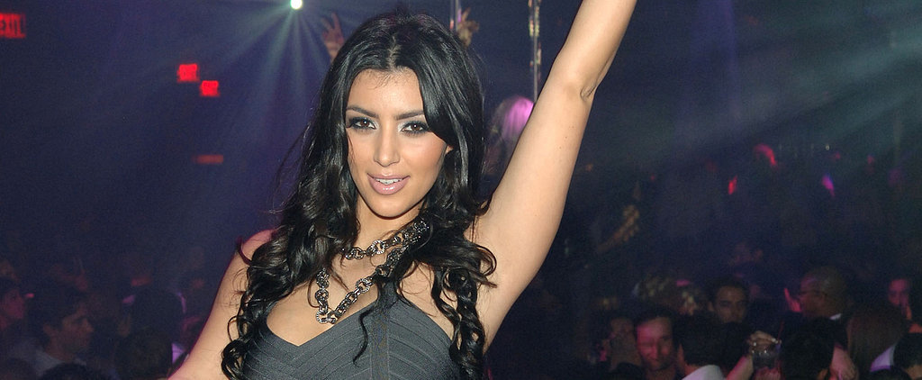 A Brief History of Kim Kardashian's Birthday Suits