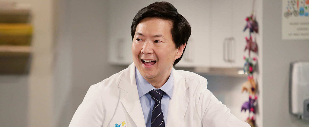 Dr. Ken Has Scored a Full-Season Order From ABC