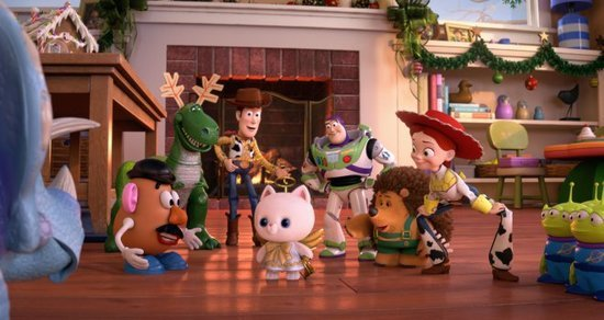 ABC Announces 2015 Holiday Programming Schedule