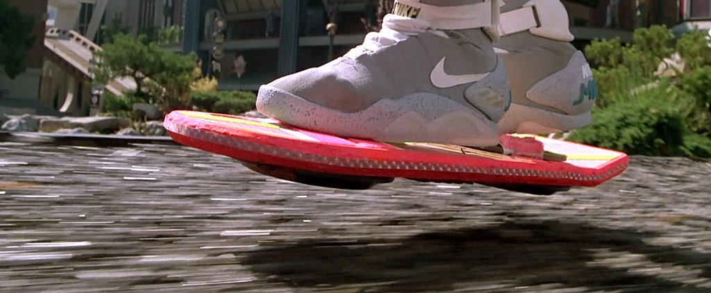 Back to the Future Predicted Exactly What 2015 Would Look Like