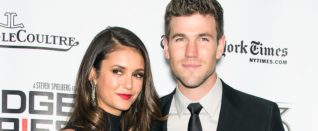 Nina Dobrev and Austin Stowell Nonchalantly Confirm Their Relationship on Twitter