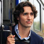 Canada's Prime Minster Justin Trudeau Is a Hot Hipster