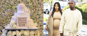 You Have to See What Kanye Asked Everyone to Wear at Kim's Birthday Party