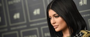 You Can't Miss These 7 Crazy Kylie Jenner Hair Moments