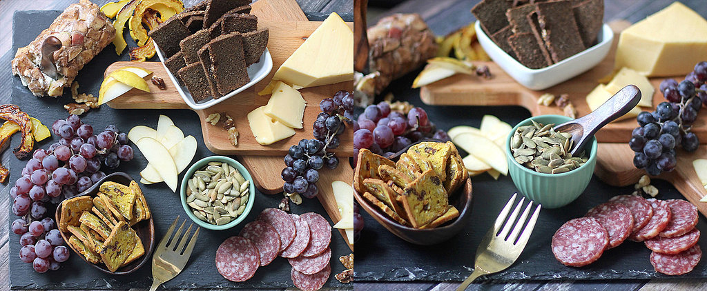 POPSUGAR Select Blogger Buzz: How to Create a Fabulous Fall Charcuterie Board