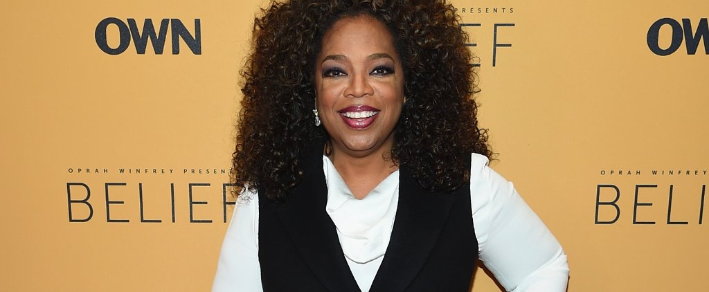 Oprah Reveals to Ellen How Much Weight She's Lost on Weight Watchers