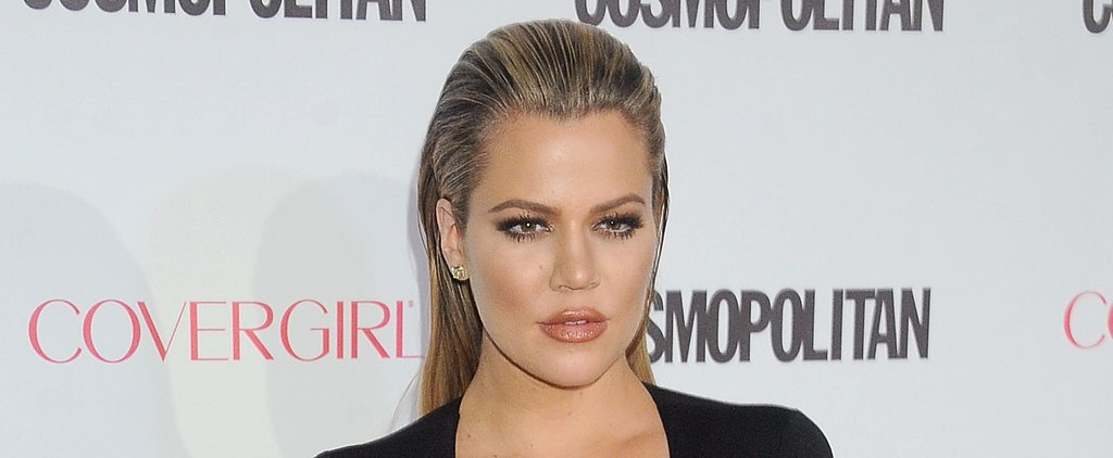 How Do You Feel About Khloé Kardashian's New Lob Haircut?