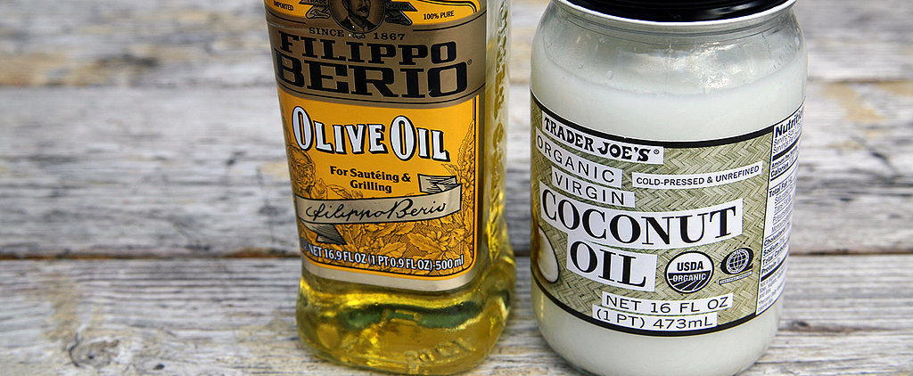 Is Olive or Coconut Oil Better For You?