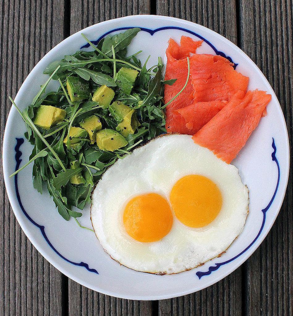 You Skip Breakfast