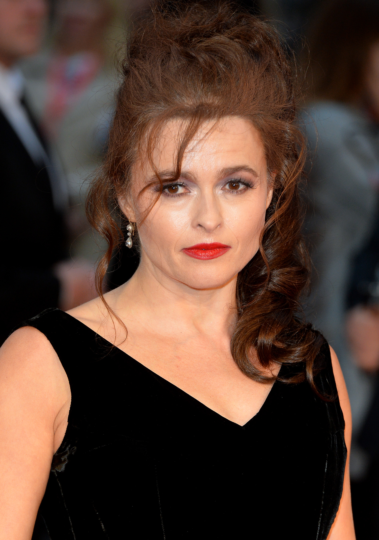 Helena Bonham Carter | POPSUGAR Celebrity UK