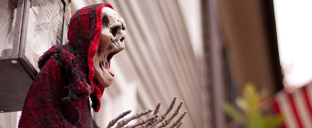2015's Best (and Worst) Cities For Halloween