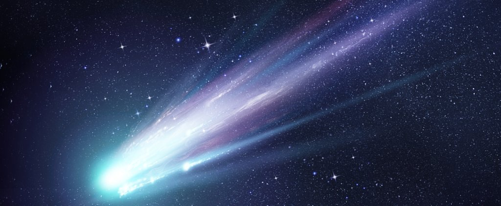 This Comet Just Released Enough Alcohol to Fill 500 Bottles of Wine