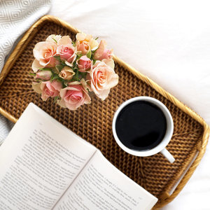 Morning Beauty Routine From Bloggers