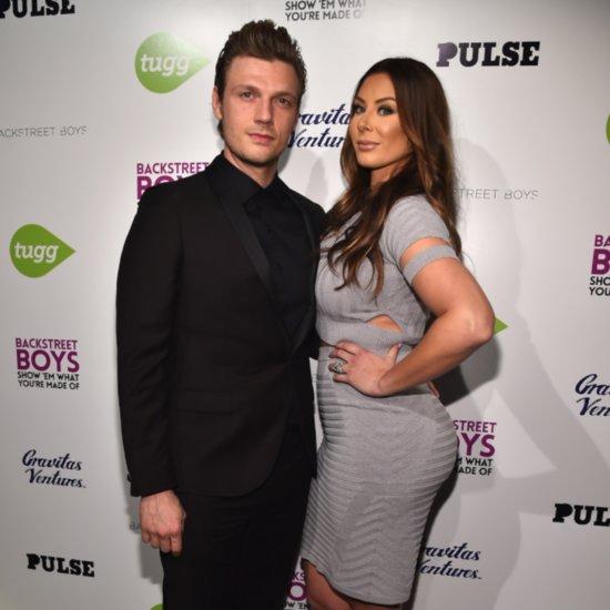 Nick Carter and Lauren Kitt Expecting First Child