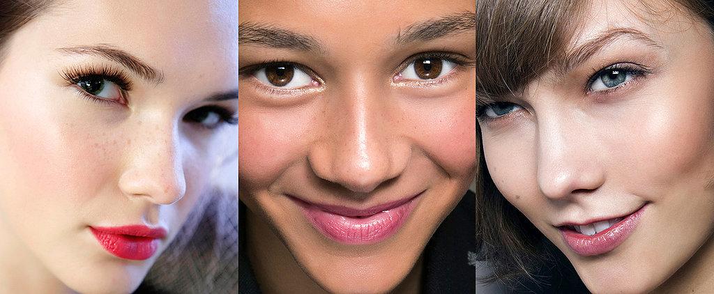 12 Ways to Fake Fresh and Beautiful Skin