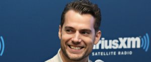 18 Henry Cavill Smiles That Are Worth the Wait