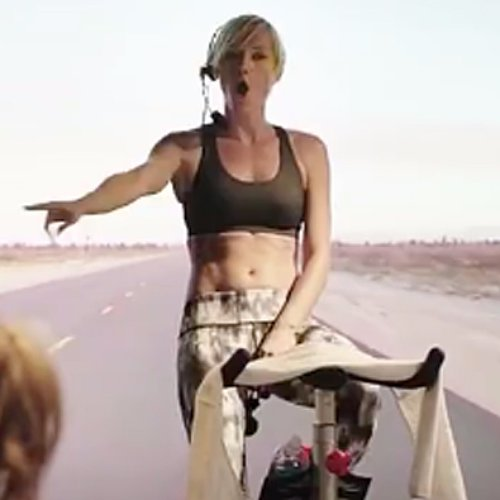 SoulCycle Parody Video