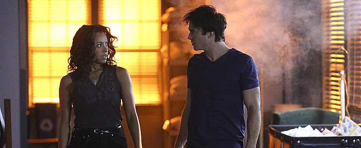 Why It's OK to Support Bonnie and Damon as The Vampire Diaries' Next Big Couple