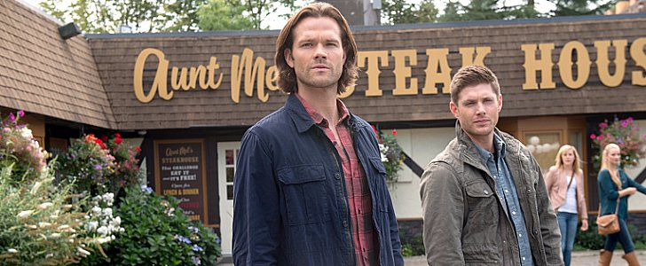 14 Eerie Locations From Supernatural You'll Wish You Could Visit