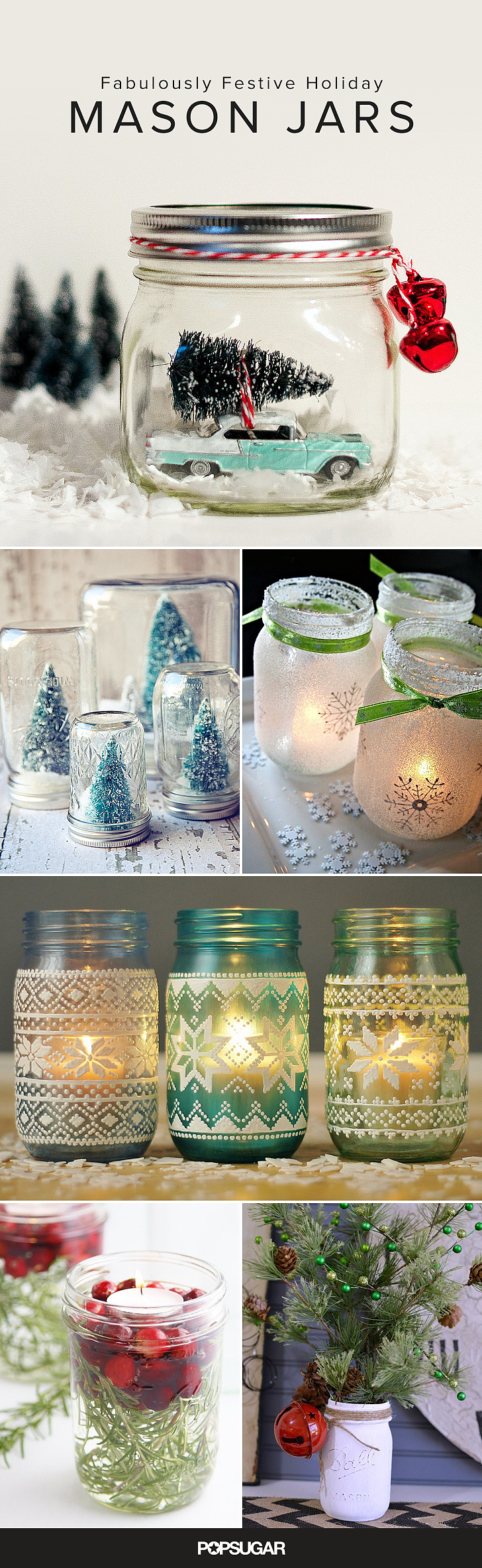 Home Amp Garden 14 Creative Ways To Decorate With Mason