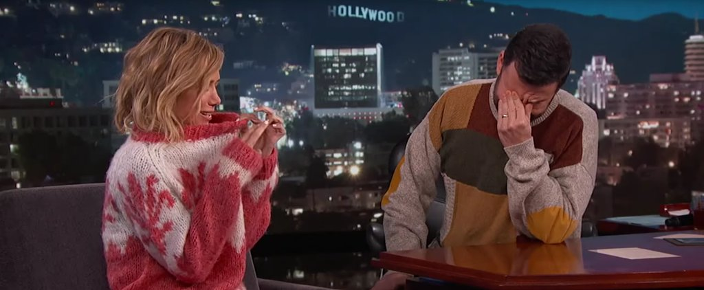 Kristen Wiig Just Taught Us a Valuable and Hilarious Lesson About Sweaters