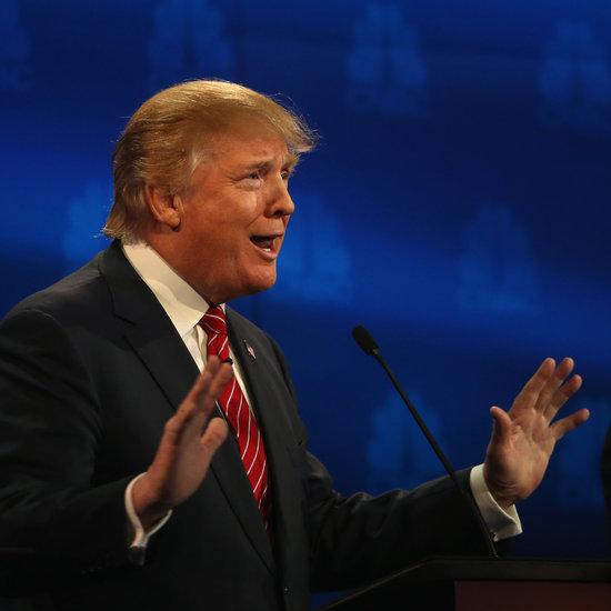 Republican Debate 2015 GIFs