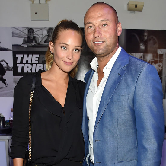 Derek Jeter and Hannah Davis Engaged