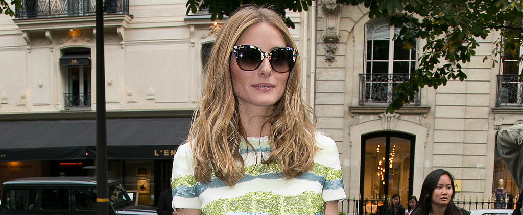Olivia Palermo's First Clothing Collection Is Coming to a Nordstrom Near You