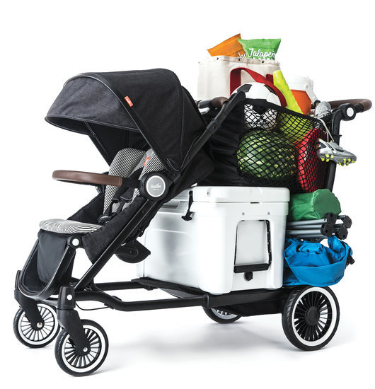 The Austlen Entourage Stroller