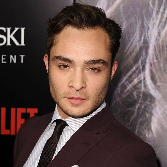 Ed Westwick, Chace Crawford Gossip Girl Reunion Red Carpet ... Ed Westwick