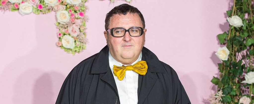 Alber Elbaz Is Saying Farewell to Lanvin After 14 Years
