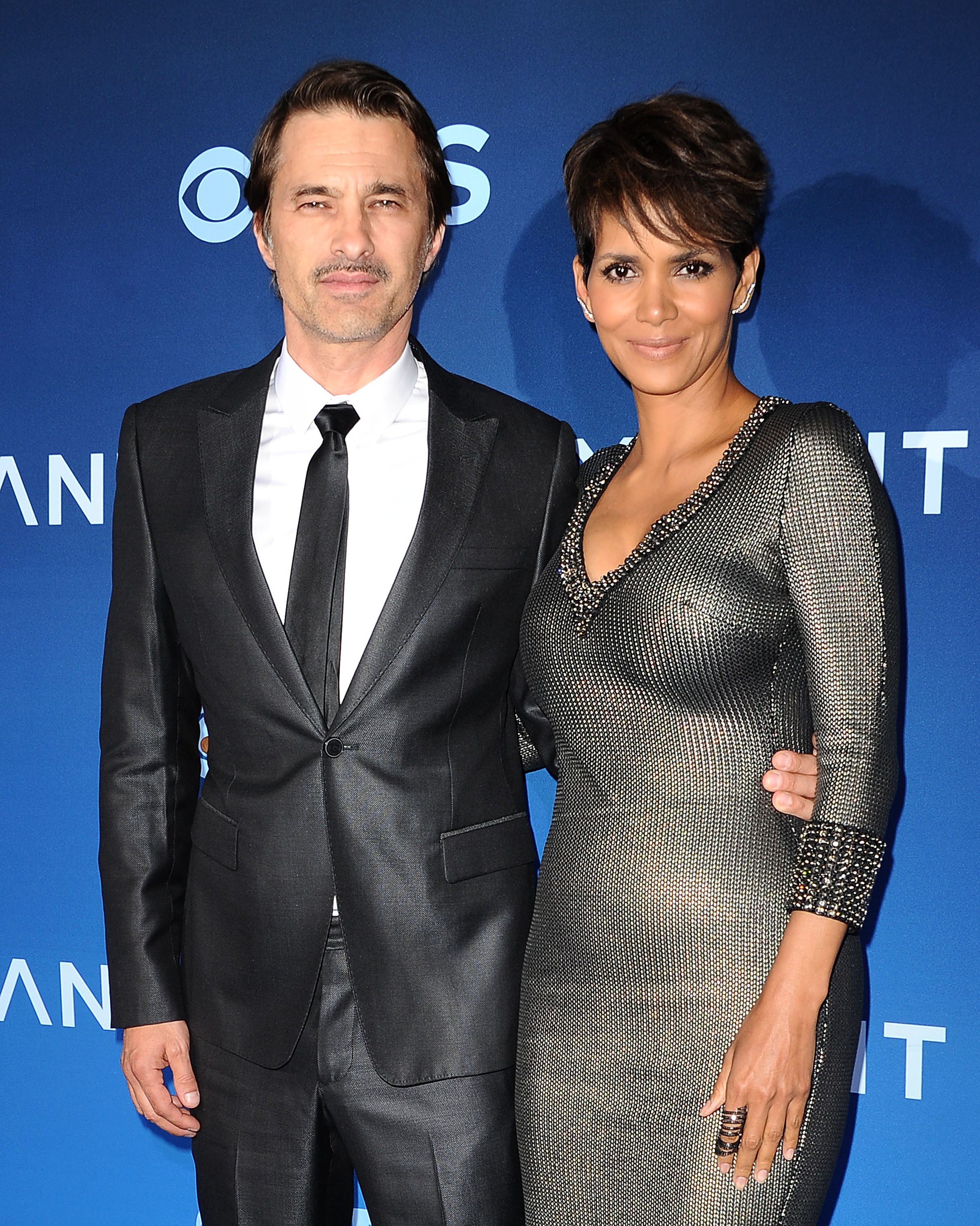 Halle Berry and Olivier Martinez | 2015 Was the Year of ...