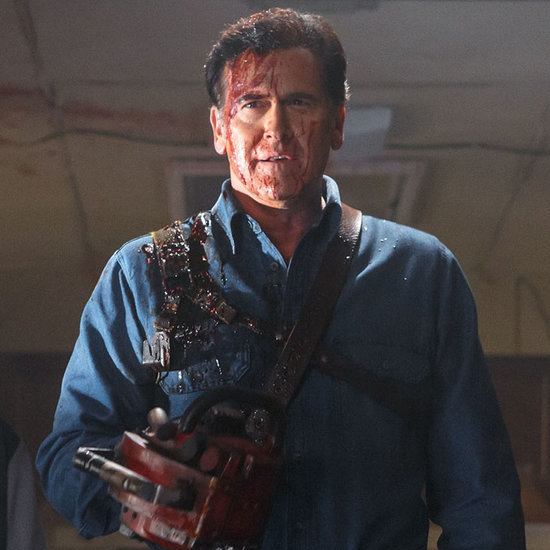 Starz Renews Ash vs Evil Dead For Season 2