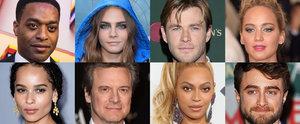 365 Days of Star Birthdays: Who's Your Celebrity Birthday Twin?
