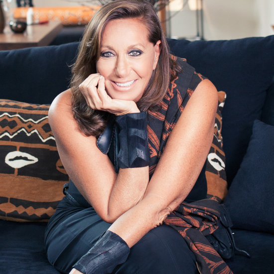 Donna Karan Interview 2015