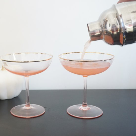 Jolly Rancher Cocktails