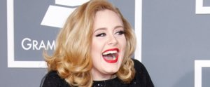 24 Adele Reaction GIFs That Are Realer Than Real