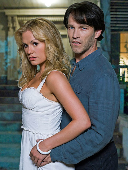 How Stephen Moyer Fell in Love with Anna Paquin Just Days into Shooting True Blood
