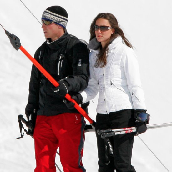 The British Royal Family's Favorite Places to Vacation