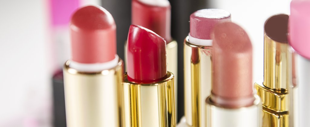 Here's What the Shape of Your Lipstick Says About You