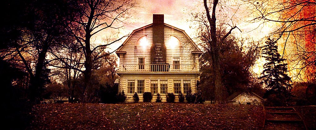 Here's a Spooky Supercut of Haunted Houses in Classic Halloween Movies