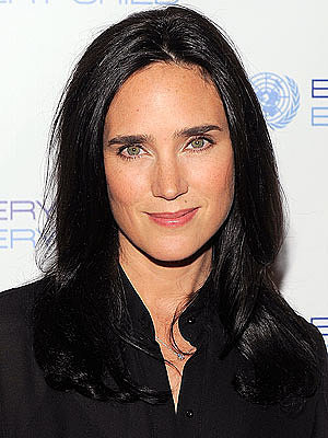 Jennifer Connelly on Hollywood's Gender Double Standard: No One Asks My Husband How He Juggles Work and Family
