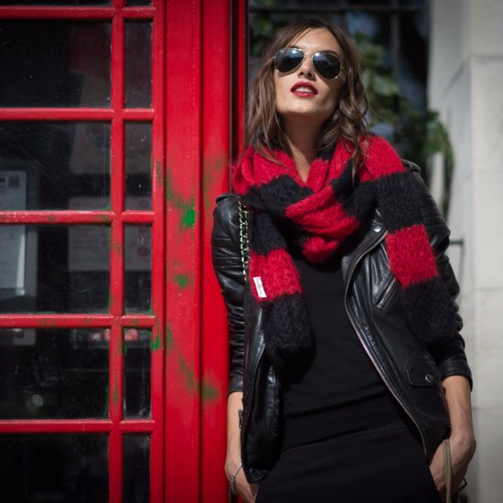 Ways to Wear a Scarf | Video