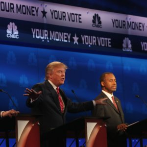 Conservative Commentary on Oct. 28, 2015 Republican Debates