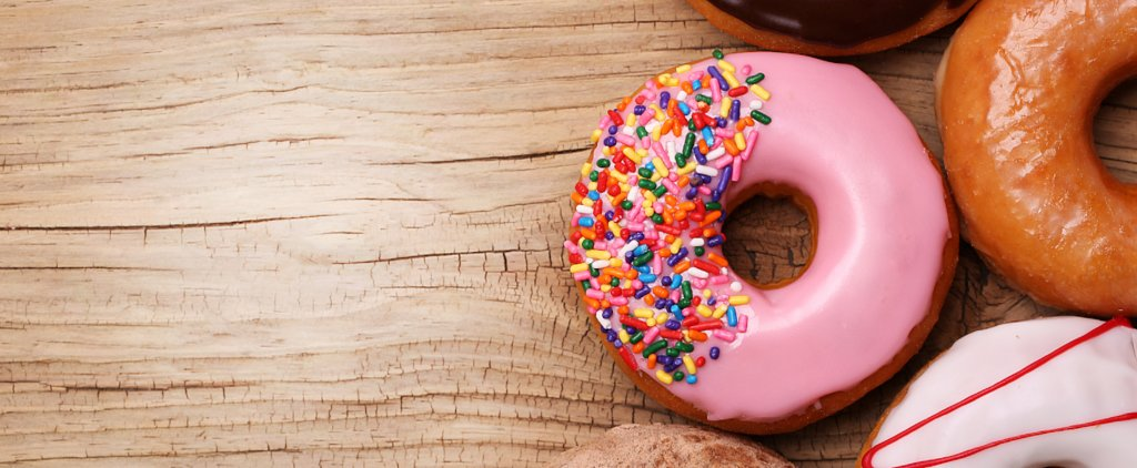 You Can DIY Krispy Kremes at Home