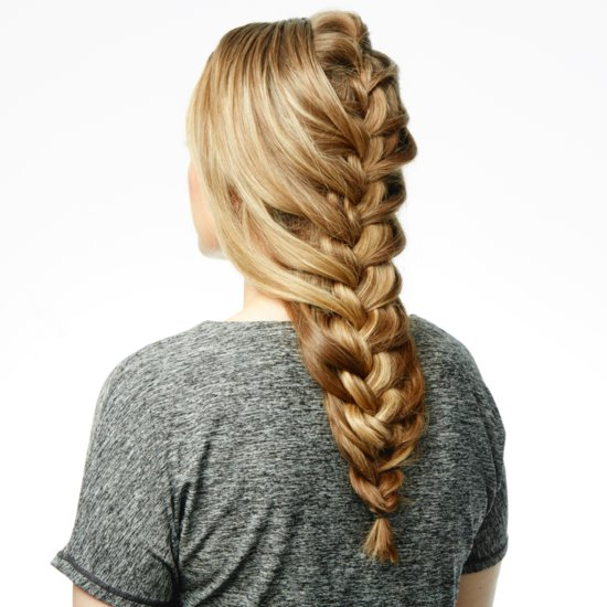 Cage Braid How-To