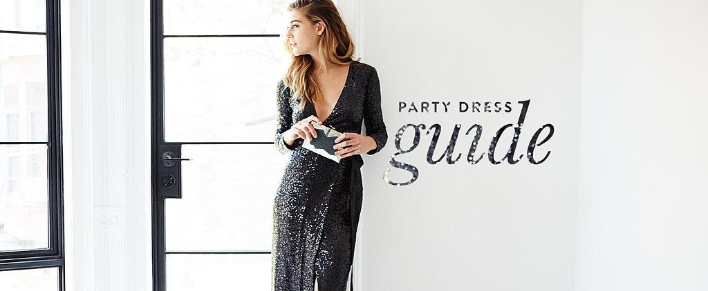 Party Dresses 2015