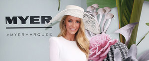 Black, White and Fabulous All Over: See Which Celebs Went to Derby Day