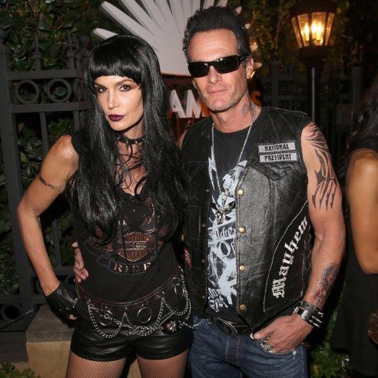 Celebrities at Casamigos Halloween Party 2015