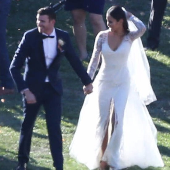 Bryan Greenberg Marries Jamie Chung | Pictures